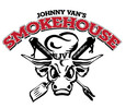 ILD bike ms 2014- johnny van's smokehouse logo